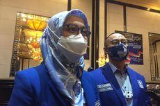 Artis Desy Ratnasari Pimpin DPW PAN Jawa Barat