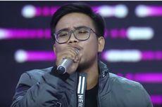 Genya, Kontestan The Voice Indonesia yang Bikin Armand Maulana Kecele