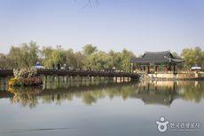 Gungnamji Pond, Danau Lokasi Syuting Drakor Mr Queen yang Ikonik