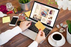 5 Tips Jaga Keamanan Transaksi Saat Belanja Online