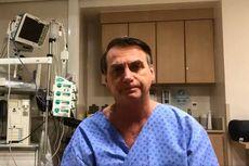 Presiden Brasil Jair Bolsonaro Dirawat di Rumah Sakit