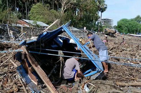 Bencana di NTT, Kemenhub Terbitkan Maklumat Pelayaran