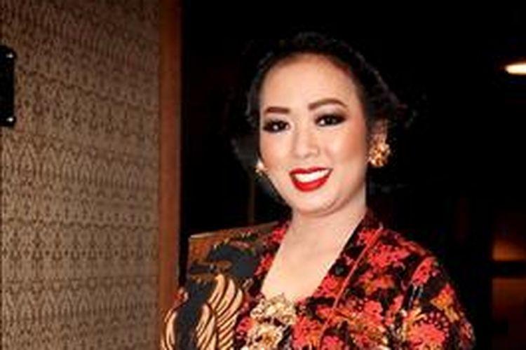 TES WIWIK - Soimah Pancawati