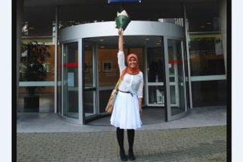 Laily Prihatiningtyas: Belanda, Negeri Kecil yang Mengajarkan Banyak Hal