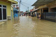 Peta Sebaran 50 Kecamatan Rawan Banjir dan Longsor di Lebak dan Pandeglang Banten