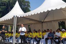 Buka Festival Pesona Lokal, Anies: Semua Pihak Punya Kesempatan Lestarikan Budaya