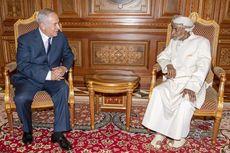Penguasa Terlama di Arab, Sultan Qaboos dari Oman Meninggal Dunia