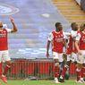 Hasil Undian Liga Europa: Arsenal Bentrok Mantan Klub Solskjaer