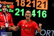 POPULER GLOBAL: Media Asing Sorot Indonesia Juara Piala Thomas 2020 | Rudal Hipersonik China Mampu Putari Dunia