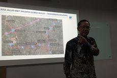 Perpanjang Jalur MRT ke Tangsel, Pemerintah Pilih KPBU