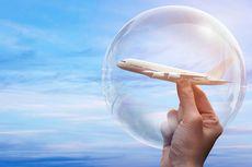 Covid-19, Hong Kong dan Singapura Tangguhkan Rencana Travel Bubble