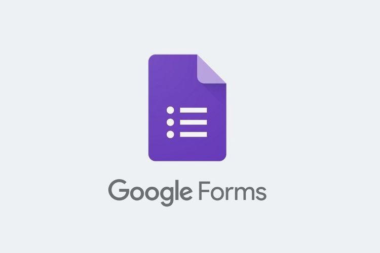 Ilustrasi Google Forms.