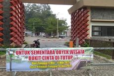 Libur Lebaran di Semarang, Obyek Wisata Ditutup, Rumah Makan Boleh Buka