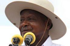 Pemilu Uganda, Diktator Yoweri Museveni Menang untuk Keenam Kalinya