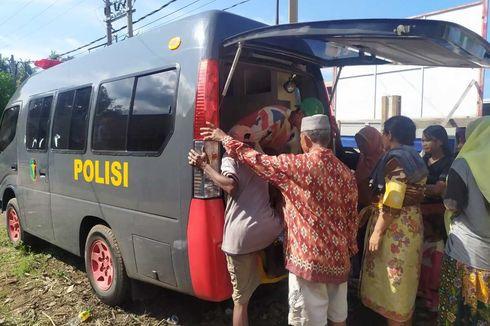 Ratusan Korban Banjir Bandang di Lombok Timur Dapat Pengobatan Gratis