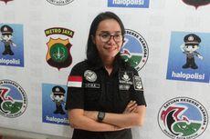 Intai Penyelundupan Sabu, Polwan Ocha Tiarap di Semak dan Alami Gatal-gatal