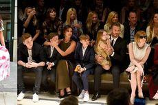 Victoria Beckham Ingin Putri Bungsu Berkarier di Dunia Mode