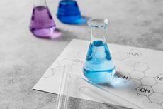Mau S2-S3 di Jurusan Kimia? Intip Dulu Prospeknya