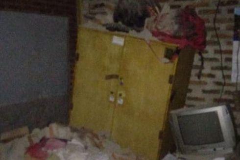 Data Sementara BPBD, 30 Rumah Dilaporkan Rusak akibat Gempa Banten