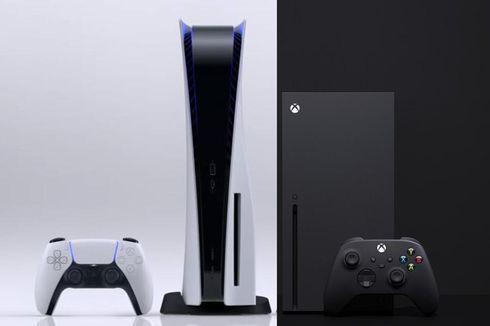 Kabar Buruk untuk Peminat PS5 dan Xbox Series X