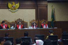Jaksa KPK Pastikan Andi Narogong Akan Dihadirkan dalam Sidang e-KTP
