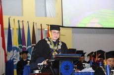 Kampus Merdeka, Rektor IPB: Mahasiswa Merdeka Tentukan Masa Depan