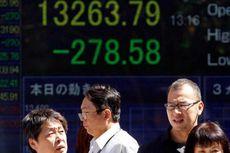 Bursa Saham di Kawasan Asia Bergairah pada Pagi Ini