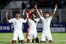 3 Pemain Timnas U-19 Indonesia Dapat Pujian dari Pelatih Hong Kong