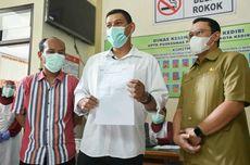 Wali Kota Kediri: Isoman di Rumah Tak Selalu Aman, di RS Diawasi Nakes