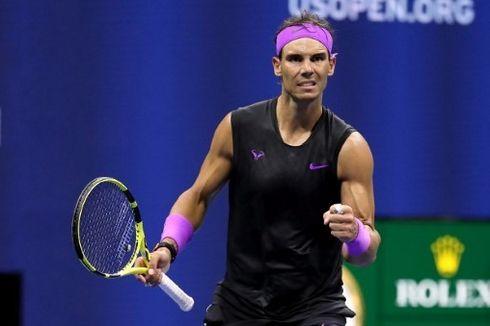 Cerita Rafael Nadal Usai Kalahkan Daniil Medvedev di ATP Finals 2019