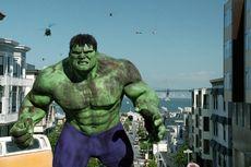 Sinopsis Film Hulk, Kisah Monster Hijau yang Pemarah