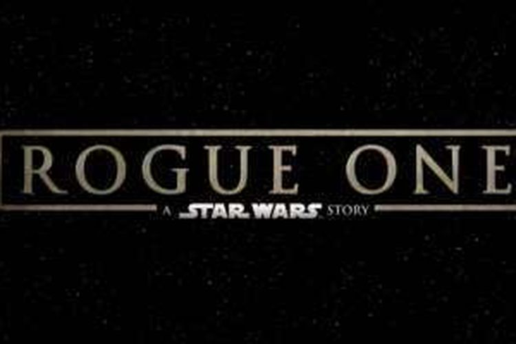 Teaser film Rogue One: A Star Wars Story