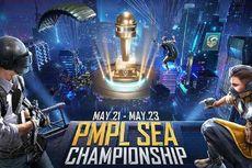 Link Live Streaming PMPL SEA Season 3 Beserta Jadwal Pertandingan