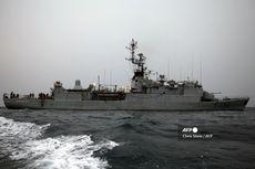 15 Awak Kapal Diculik Bajak Laut di Teluk Guinea