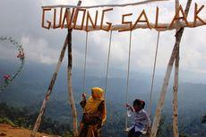 Tahun Ini, Pemkab Aceh Utara Benahi Obyek Wisata Gunung Salak