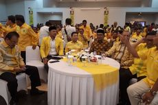Kantongi SK Resmi, Ridwan Kamil Yakin Golkar Kompak
