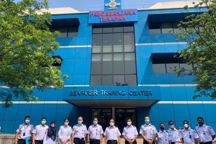 STIP Jakarta membuka pendaftaran mahasiswa baru program Magister Terapan (S-2).