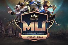 ONE Esports Gelar Ajang Mobile Legends: Bang Bang pada Juli 2020