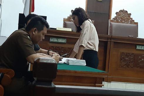 Dalam Sidang, Penumpang Mengaku Ditodong Golok oleh Sopir Taksi Online