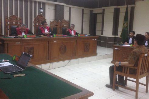 Seputar Sidang Korupsi Wakil Ketua DPR Taufik Kurniawan: Libatkan 2 Bupati hingga Minta Pindah Tahanan