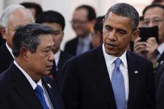 Presiden SBY: Palestina Harus Merdeka