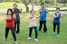 Rekomendasi Olahraga bagi Penderita Diabetes