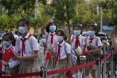 China Akan Kurangi Beban PR dan Bimbingan Belajar pada Anak Sekolah
