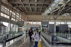 Terjebak di Lift Stasiun Jatinegara, Penumpang KRL Keluhkan Voice Call yang Mati