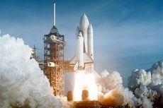 Hari Ini 39 Tahun Lalu, Pesawat Space Shuttle Columbia Diluncurkan NASA ke Orbit Bumi