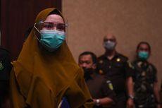 Hukuman Pinangki Dipangkas 6 Tahun, Jaksa Dinilai Mesti Ajukan Kasasi