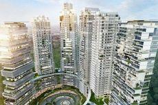 Pengembang Tawarkan Opsi Penyelesaian Masalah Apartemen K2 Park