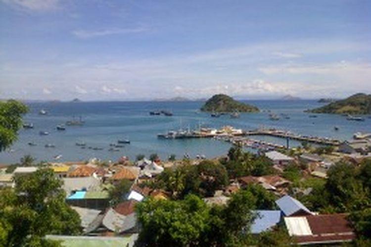 Perhelatan Sail Komodo 2013 membawa dampak terhadap perubahan kehidupan sosial dan ekonomi Nusa Tenggara Timur.