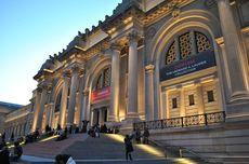 Virtual Tur Ini Bawa Kamu Jalan-jalan ke The Metropolitan Museum of Art di AS