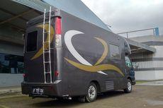 Tips Aman Berkendara Camper Van, Beda dengan Mobil Biasa